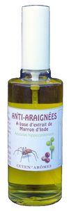 CEVEN'AROMES - anti-araignées à base d'extrait naturel - Parfum D'intérieur