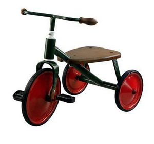 Protocol -  - Tricycle