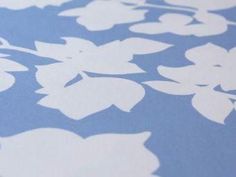 CAMILLE DEPRET - flowers - Tissu D'ameublement