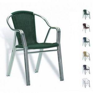 Mathi Design - chaise terrasso - Chaise