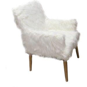 Mathi Design - fauteuil yeti - Fauteuil