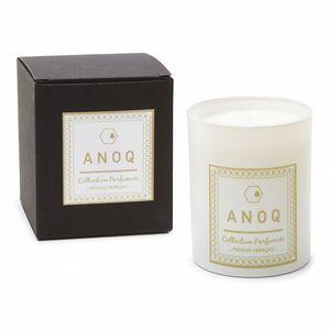 ANOQ - mystère boisé - Bougie Parfumée