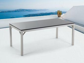 BELIANI - table de repas - Table De Jardin