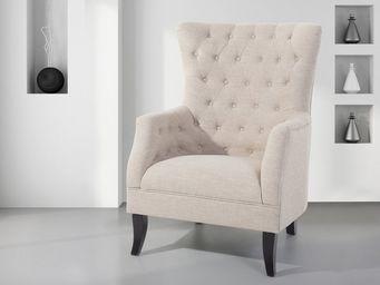 BELIANI - fauteuil - Fauteuil