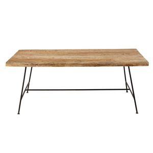 MAISONS DU MONDE -  - Table Basse Rectangulaire