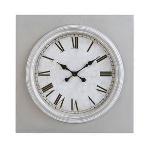 Lincoln Horloge Murale Maisons Du Monde Decofinder