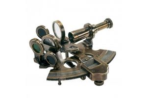 Authentic Models -  - Sextant