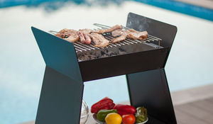 BLIVE -  - Grill