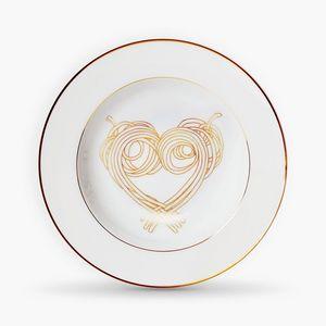MAISON FRAGILE -  - Assiette À Spaghetti