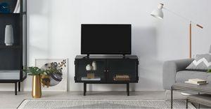 MADE -  - Meuble Tv Hi Fi