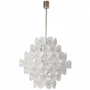 ALAN MIZRAHI LIGHTING - qz1406 vistosi - Pendentif