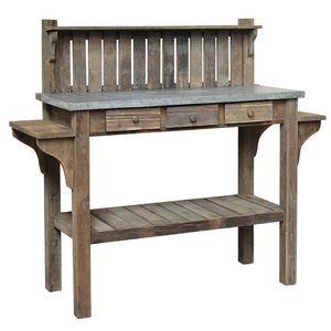 L'ORIGINALE DECO -  - Table De Rempotage