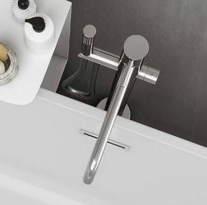 CasaLux Home Design - inverseur sur pied - Mitigeur Bain