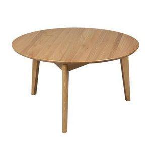 MAISON ET STYLES -  - Table Basse Ronde