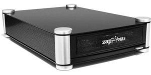 Zappiti -  - Lecteur Dvd