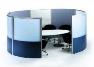 Office Style -  - Séparation De Bureau