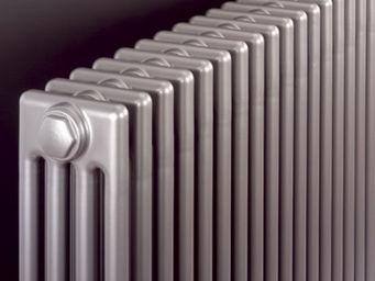 Worldstyle Radiateurs Design - radiateur tubulaire - Radiateur