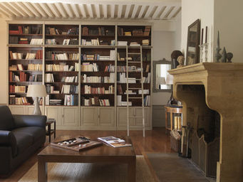 Grange - collection modulables - Biblioth�que Ouverte