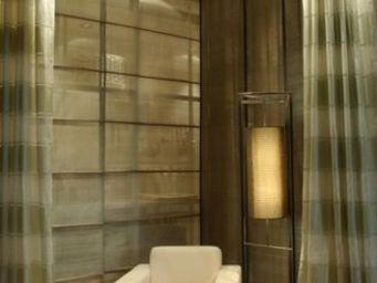 Bisson Bruneel - salon la biennale - Tissu D'ameublement