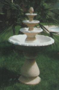 PEDROMA -  - Fontaine Centrale D'extérieur