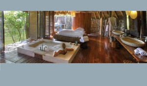 HOTEL NORTH ISLAND -  - Idées : Salle De Bains D'hôtel
