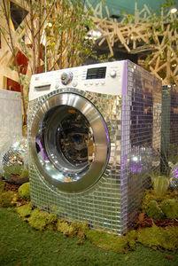 Lg Electronics -  - Lave Linge