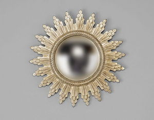 Emde - soleil - Miroir Sorcière