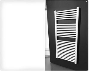 HEATING DESIGN - HOC   - type - Radiateur Sèche Serviettes