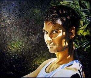 Aldéhy -  - Portrait