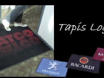 WATCO FRANCE - tapis logo - Passage