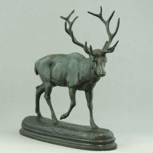 Expertissim -  - Sculpture Animalière