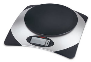 Soehnle - plateau - Balance De Cuisine Électronique