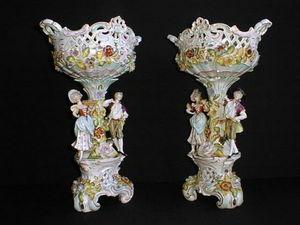 Antiquit�s Trouvailles -  - Drageoir