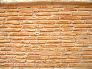 Maxipierre -  - Mur Muret