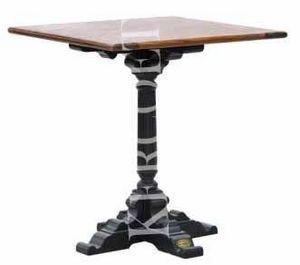 De Kercoet - btr06 - Table Bistrot