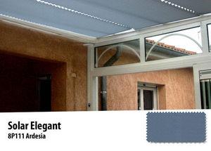 Variance store - store plissé toiture-solar elegant inis - Store Plissé