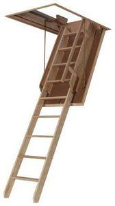 Fritz -  - Escalier Escamotable