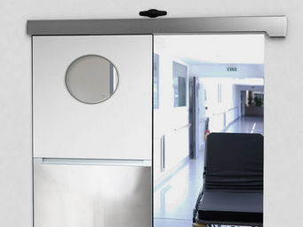 Mantion - soft close - Porte Automatique
