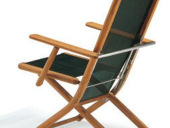 Fischer Mobel - tennis collection - Fauteuil De Jardin