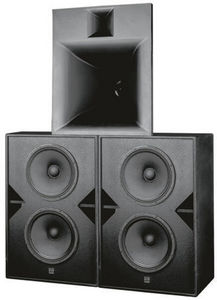 Martin Audio - screen 6 - Enceinte Acoustique