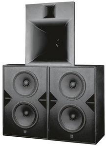 Martin Audio - screen 6 - Enceinte Acoustique