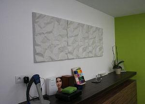 TECNISE -  - Panneau Acoustique Mural