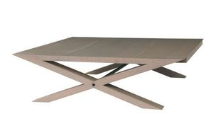 Nippon - Table basse rectangulaire - ROCHE BOBOIS