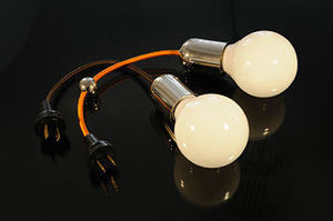 Woka - ball light xs - Lampe À Poser
