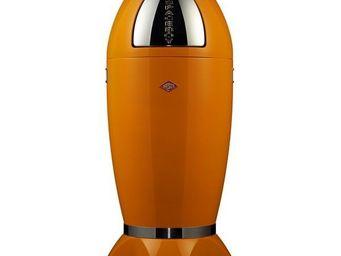 Wesco - spaceboy xl 35l orange - Poubelle De Cuisine