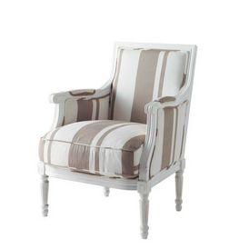 fauteuil casanova fauteuil maisons du monde decofinder. Black Bedroom Furniture Sets. Home Design Ideas
