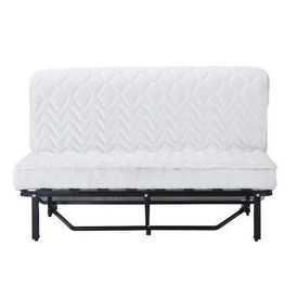 canap bz 2 places ellio matelas banquette bz maisons du monde. Black Bedroom Furniture Sets. Home Design Ideas