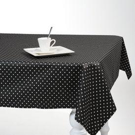 nappe imperm able st ouen nappe rectangulaire maisons du monde. Black Bedroom Furniture Sets. Home Design Ideas