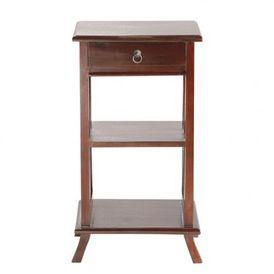 chevet orient express table de chevet maisons du monde. Black Bedroom Furniture Sets. Home Design Ideas