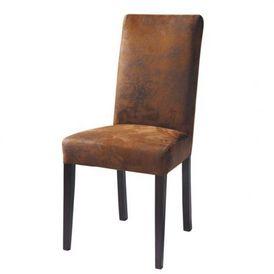 chaise arizona chaise maisons du monde decofinder. Black Bedroom Furniture Sets. Home Design Ideas